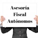 Asesoría Fiscal Autónomos